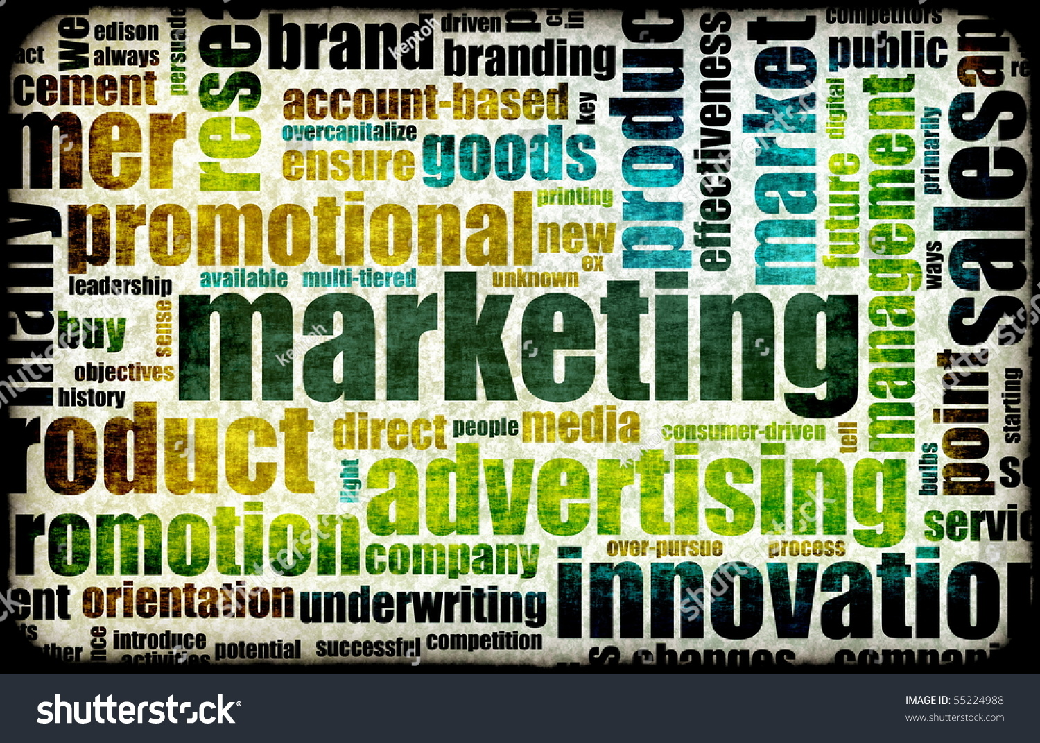 the organisation of the advertising and promotions marketing essay Promotional organisations are doing various types of promotional activities like sponsoring games and events, street promotion, promotions inside shopping centres etc target audience is the most important part of the advertising process which can be mass market, special market or niche market.